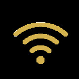 Free and unlimited Wi-Fi