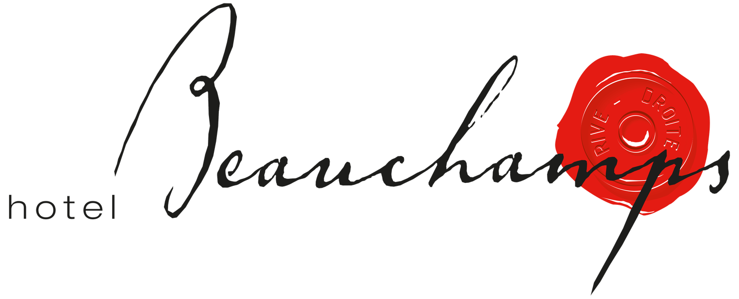 restaurant beauchamps
