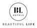 Beautiful Life Hotels official website
